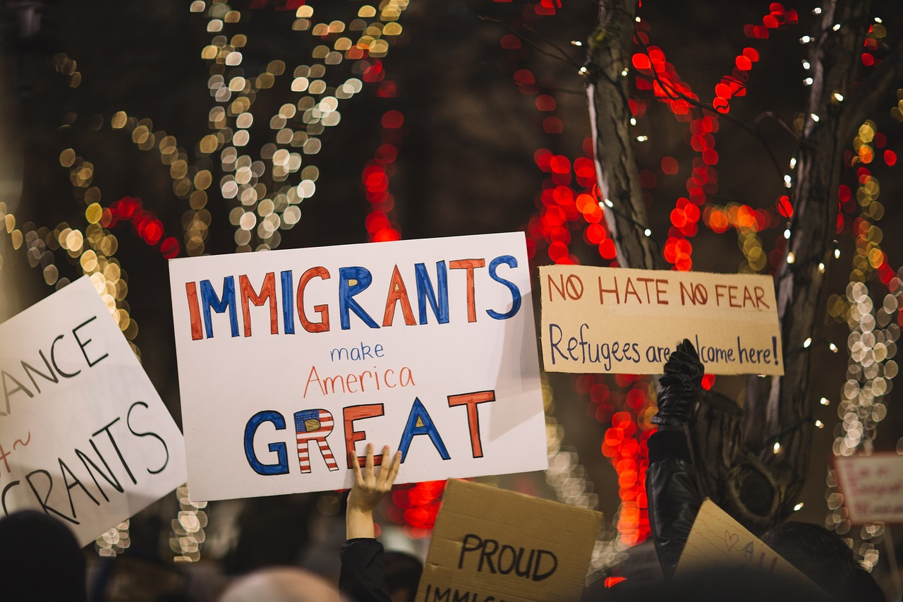 US Citizen or undocumented immigrant?
